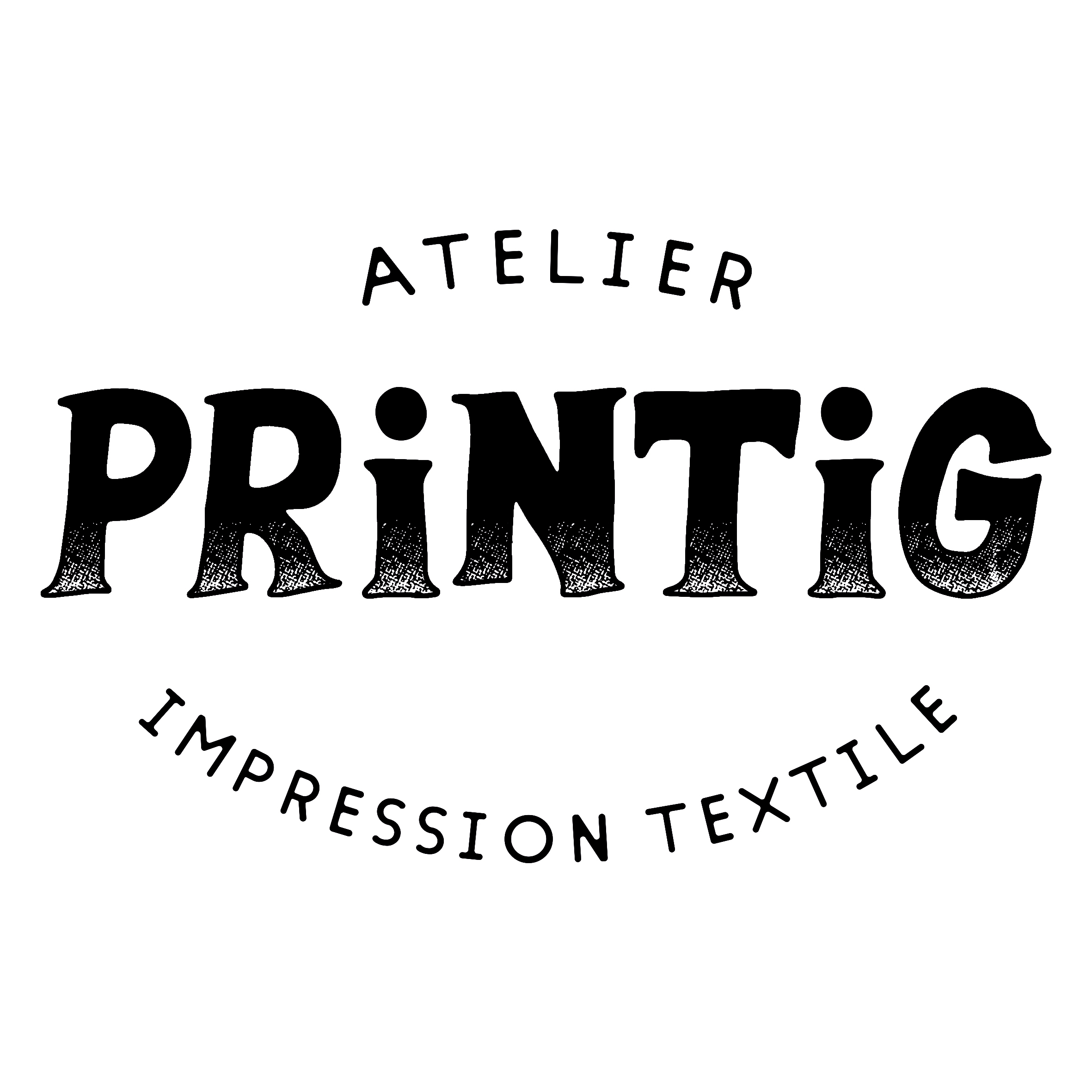 Printig - Impression Textile